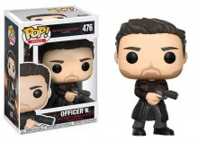 Blade Runner 2049 POP! Movies Vinylová Figurka Officer K 9 cm