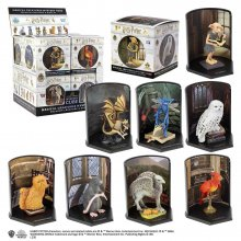 Harry Potter Magical Creatures Mystery Cube Statues 7 cm Display