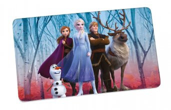 Frozen 2 Cutting Board Characters