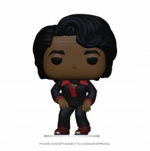 James Brown POP! Rocks Vinylová Figurka James Brown 9 cm