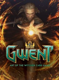 The Witcher Art Book The Art of the Witcher: Gwent Gallery Colle