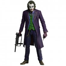 The Dark Knight akční figurka 1/4 The Joker 46 cm
