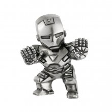 Marvel Pewter Collectible mini figurka Iron Man 5 cm