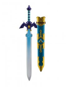 Legend of Zelda Skyward Sword Plastic Replica Link´s Master Swor
