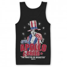 Rocky tílko Apollo Creed Tank Top