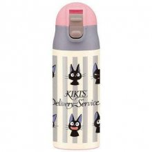 Kiki's Delivery Service lahev na vodu One Push Jiji Face 360 ml