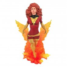 Marvel Comic Gallery Vs. PVC Socha Dark Phoenix 25 cm