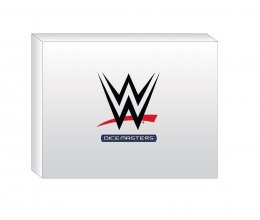 WWE Dice Masters Campaign Box *English Version*