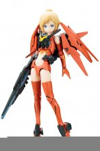 Megami Device plastový model kit 1/1 SOL Hornet 14 cm
