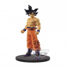 Dragon Ball Super Creator X Creator PVC Socha Son Goku Ultra In