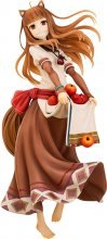Spice and Wolf PVC Socha 1/7 Holo Plentiful Apple Harvest Ver.