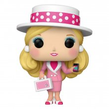Barbie POP! Vinylová Figurka Business Barbie 9 cm