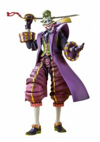 Batman Ninja S.H. Figuarts Akční figurka Joker Demon King of the