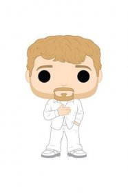 Backstreet Boys POP! Rocks Vinylová Figurka Brian Littrell 9 cm