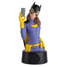 Batman Universe Collector's Busts 1/16 #10 Batgirl 13 cm