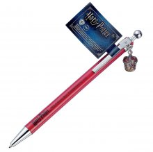 Harry Potter Pen with Charm Gryffindor Case (10)