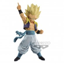 Dragon Ball Legends Collab PVC Socha Gotenks 17 cm