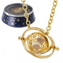 Harry Potter Hermione´s Time Turner Special Edition (gold plated