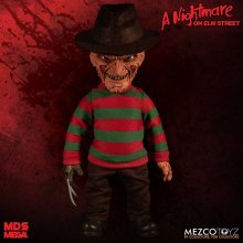 Nightmare On Elm Street Mega Scale Talking Akční figurka Freddy