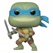 Teenage Mutant Ninja Turtles POP! Television Vinylová Figurka Le