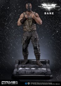 The Dark Knight Rises Socha 1/3 Bane 82 cm