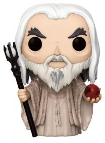 Lord of the Rings POP! Movies Vinylová Figurka Saruman 9 cm