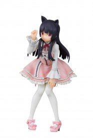 My Little Sister Can´t Be This Cute Socha 1/6 Kuroneko 25 cm