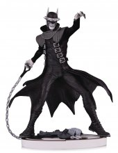 Batman Black & White Socha The Batman Who Laughs 2nd Edition 19