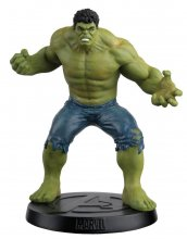 Marvel Movie Collection 1/16 Hulk (Special) 16 cm
