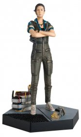 The Alien & Predator Figurine Collection Amanda Ripley (Alien Is