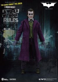 Batman The Dark Knight Dynamic 8ction Heroes Akční figurka 1/9 T