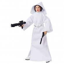 Star Wars Black Series Akční figurka Leia Organa 40th Anniversar