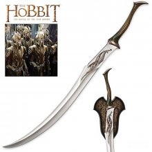 Replika meče The Hobbit 1/1 Mirkwood Infantry Sword