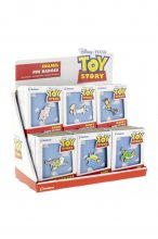 Toy Story Enamel Label Pin Display (18)