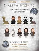 Game of Thrones Trading Figure The Seven Kingdoms Collection Tit