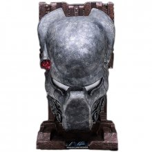 Alien vs. Predator replika Pyramid Guard Mask 1/1