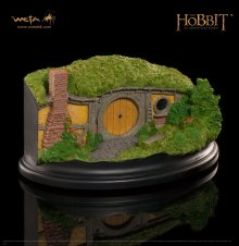 The Hobbit An Unexpected Journey Socha 1 Bagshot Row 6 cm