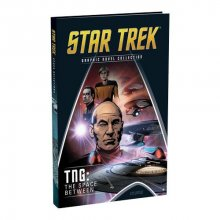 Star Trek Graphic Novel Collection Vol. 5: TNG The Space Between