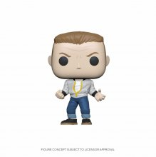 Back to the Future POP! Vinylová Figurka Biff Tannen 9 cm