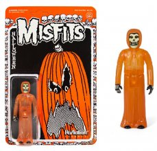 Misfits ReAction Akční figurka The Fiend (Halloween) 10 cm