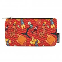 Disney by Loungefly Coin/Cosmetic Bag The Emperor's New Groove A