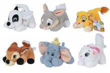 Disney Plush Figure Assortment Classic Characters 17 cm (12)