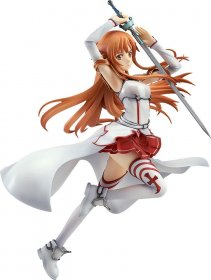 Sword Art Online PVC Statue 1/8 Asuna Knights of the Blood Ver.