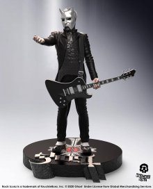 Ghost Rock Iconz Socha Nameless Ghoul (Black Guitar) Limited Ed
