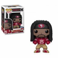 NFL POP! Football Vinyl Figure Richard Sherman (49ers) 9 cm