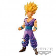 Dragonball Z Grandista Resolution of Soldiers Figure Son Gohan 2