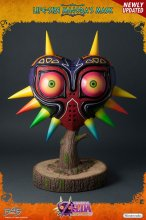 Legend of Zelda Majora's Mask 3D Life-Size Replica Majora's Mask