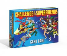 Challenge of the Super Friends Gryphon karetní hra *English Vers