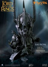 Lord of the Rings Defo-Real Series Socha Sauron Premium Edition