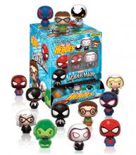 Spider-Man Pint Size Heroes Mini Figures 6 cm Display Variant Mi